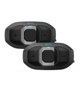 Interfono Sf2 Dual Speakers Coppia