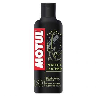 Pulitore Pelle Perfect Leather