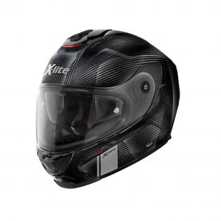 Casco X-903 Ultra Carbon Modern Class Double D-Ring