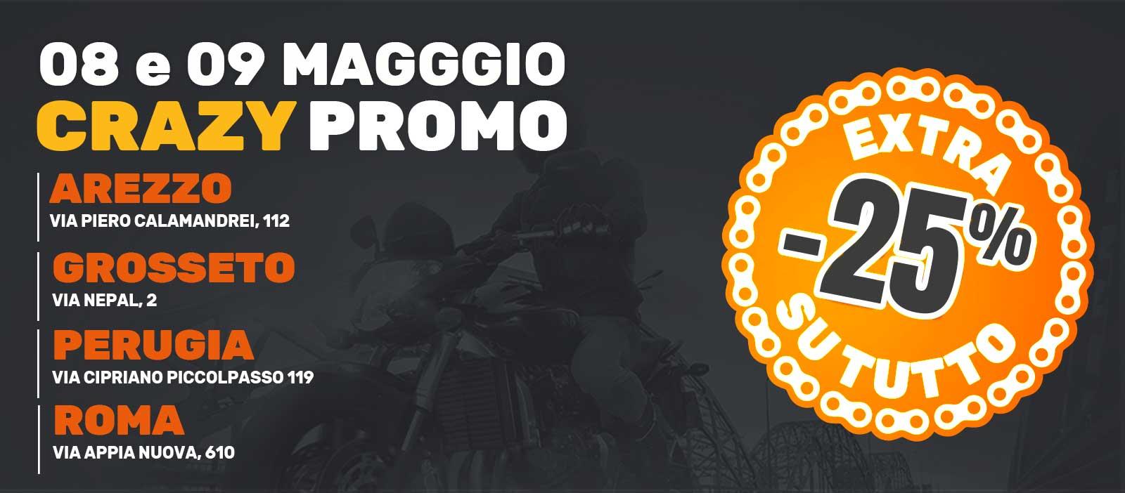 promo25-8e9maggio