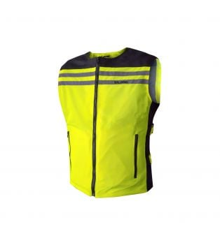 Gilet Flash AV Giallo Fluo