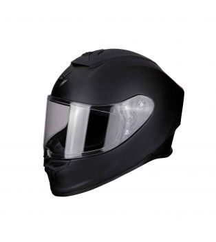 Casco Exo-R1 Air Mono Nero Opaco