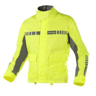 Giacca Easy Travel Man Fluo