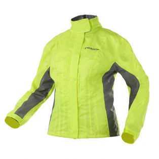 Giacca Easy Travel Lady Fluo