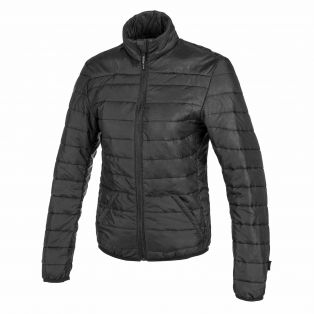 Piumino Thermo Soft Lady Nero