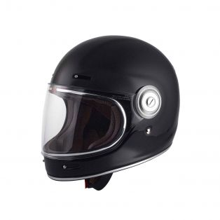 Casco integrale HP4.81 Nero lucido