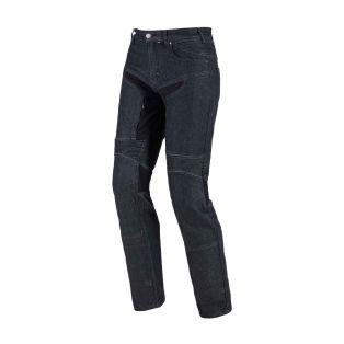 Pantaloni moto X-Force Nero