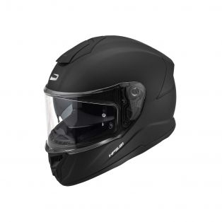 Casco integrale HP5.81 Nero opaco