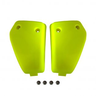 SLIDER GOMITO ELBOW GP Giallo Fluo